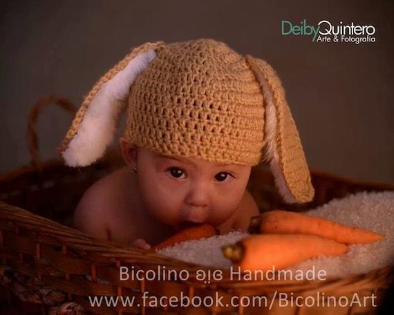 Gorrito y cubre pa al tejido a ganchillo para bebe por - Gorritos bebe ganchillo ...
