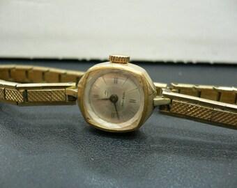 Vintage SECONDA ladies wrist watch...