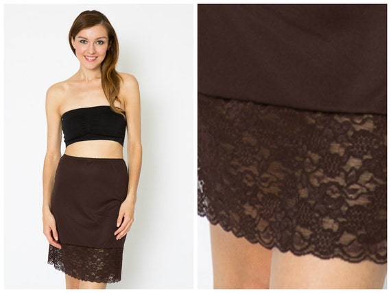Galerry lace dress extender