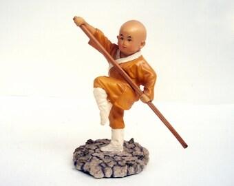 popular items for kung fu on etsy. Black Bedroom Furniture Sets. Home Design Ideas