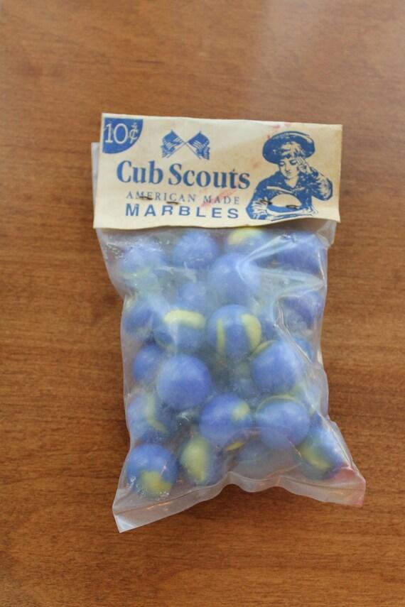 Vintage Cub Scouts 67
