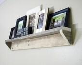 Wall Shelf, Shelves, Wood Wall Shelf, Christmas Gifts, Floating Shelf, Reclaimed Wood Shelf, Pallet Furniture, Distressed Wood, Book Shelf