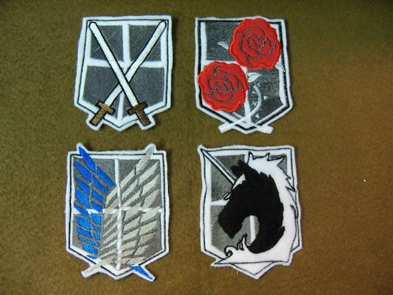 staionary guard emblem attack - photo #24