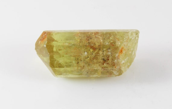 Yellow Apatite Point, M-945