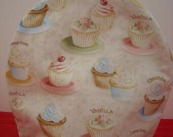 Cupcakes for Tea Tea Cozy