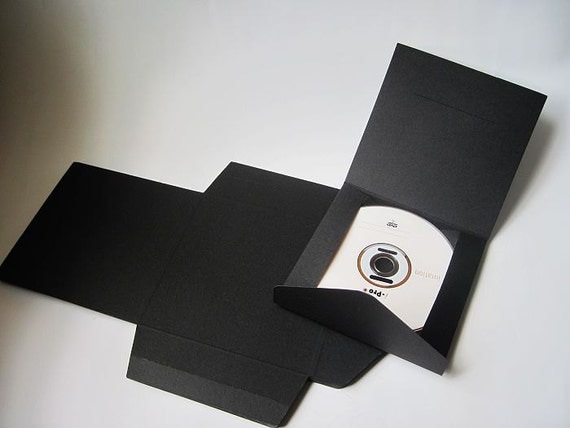 paper cd sleeve How to make a cd sleeve from paper now that many of us are buying cd's in those big economy spindles, they do not come with envelopes or jewel cases here is how to.