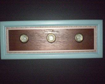 Home Decor-  Coat or accessory Hanger