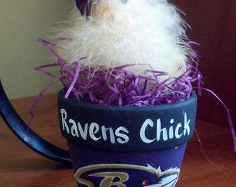 Baltimore Ravens Chick