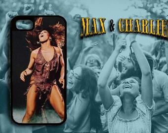 Tina Turner  5 -Samsung Galaxy SIII-Phone Cover