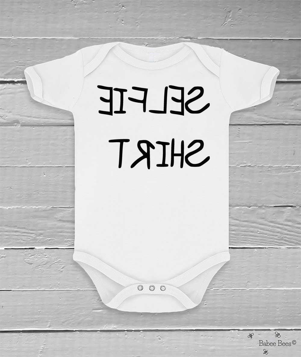 Funny Baby Clothes Gender Neutral Funny Baby Shower GIft