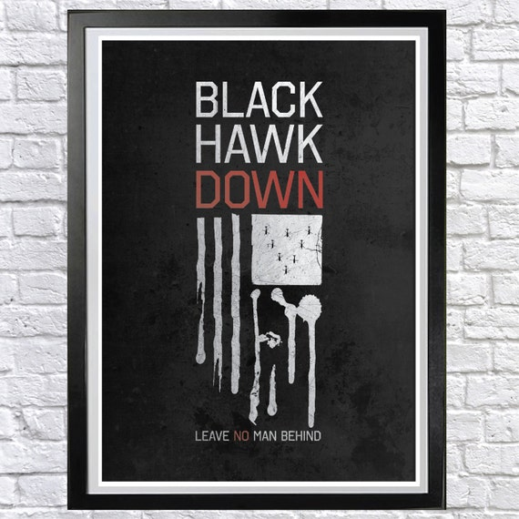 black hawk down movie review essay Black hawk down: a story of a modern war by mark bowden the book takes place in somalia, 1993, when the us military was trying to make peace there everything soon goes wrong when a black hawk helicopter is shot down the objective soon changes to a new one, to rescue the trapped pilots.