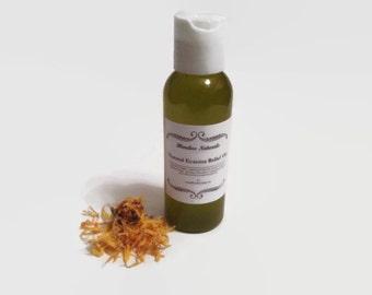 Eczema Oil Homemade Natural Relief Oil 4oz
