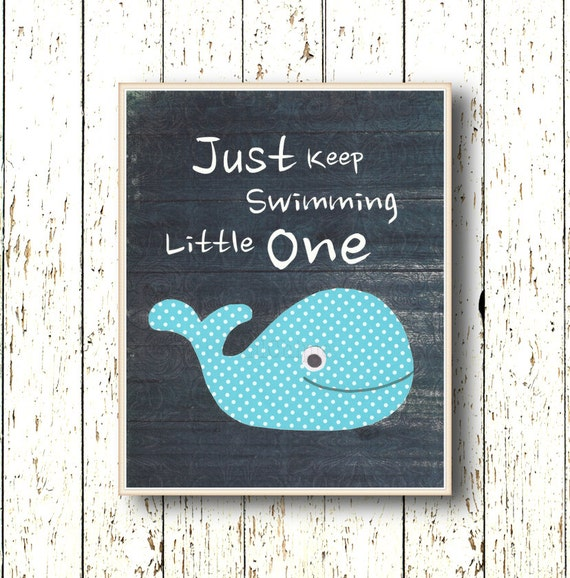 Https Www Etsy Com Listing 161063736 Whale Bathroom Nursery Art Print Kids