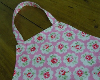 Cath Kidston Fabric Child's Apron
