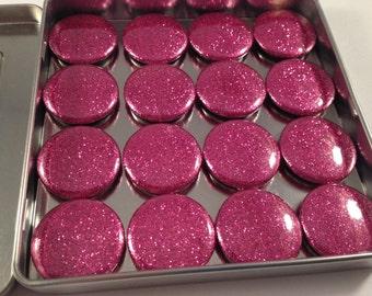 Glitter Magnet Set