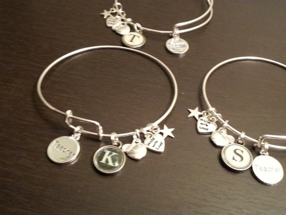 reserved custom with k alex and ani style bangle