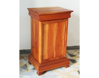 Bedside Table in french style
