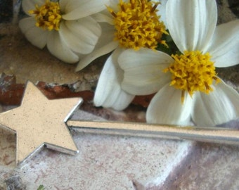 Star Fairy Wand, Mini wand craft wand miniature wand