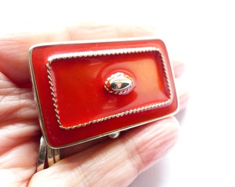 Estee Lauder solid perfume compact sale was 55 now 25