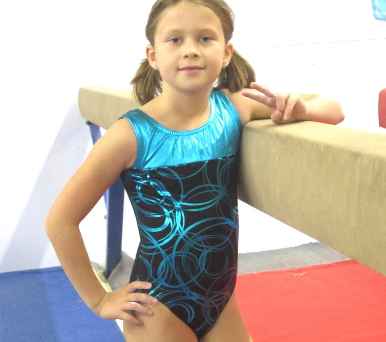 633a6b3f32ff Girls Gymnastics Clothing - Sophia's Style