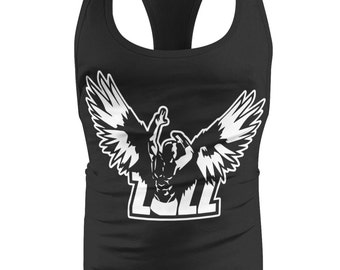 New ZYZZ Tribute BodyBuilding Mens / Stringer / Singlet / Vest / Racerback