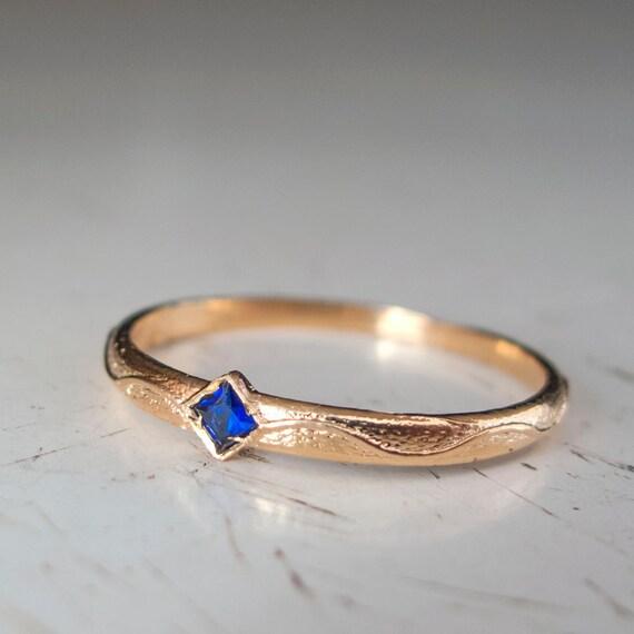 ring gold mit stein