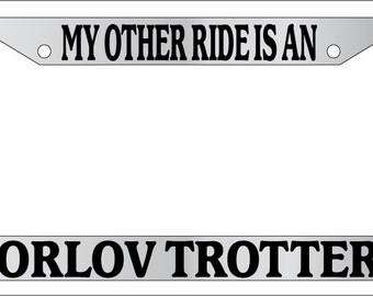 Trotter horse etsy - Only fools and horses bonnet de douche ...