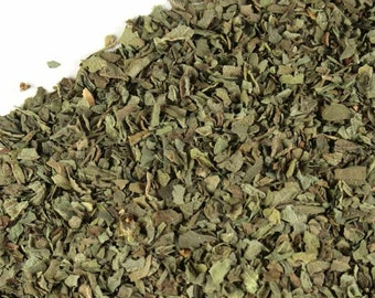 Basil Leaf (Organic)