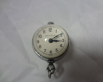 1930's Vintage IMPERIAL Ball Watch