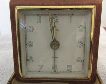 Florn Travel Alarm Clock