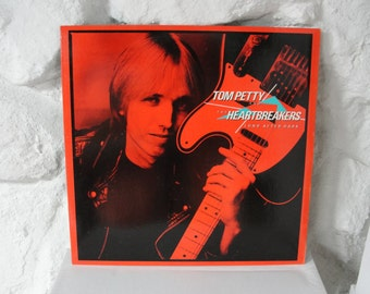 Tom Petty and The Heartbreakers- Long After Dark- 1982