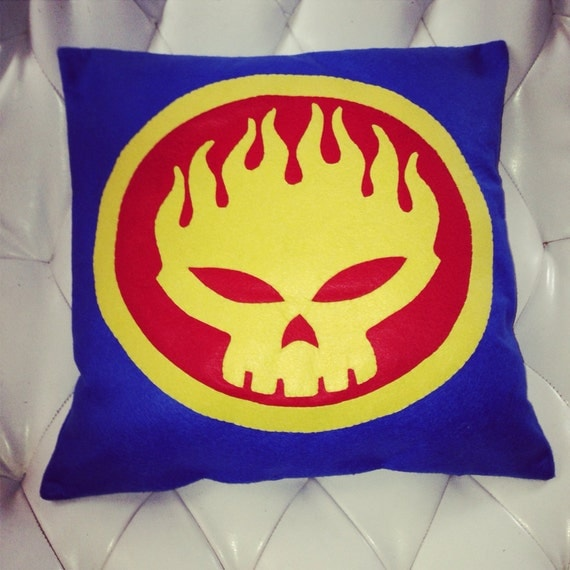 Cushion The Offspring