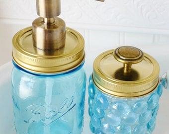 Popular items for q tip holder on etsy for Bathroom q tip holder
