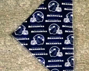 Adult Seahawk Neckerchief