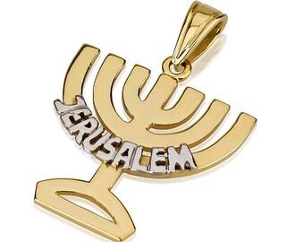 """Shop """"menorah"""" in Jewelry"""