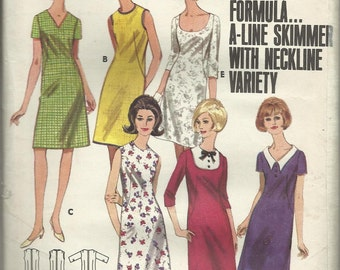 Vintage Sewing Pattern. Butterick 4029