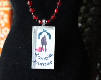 Zombie Hunter Necklace