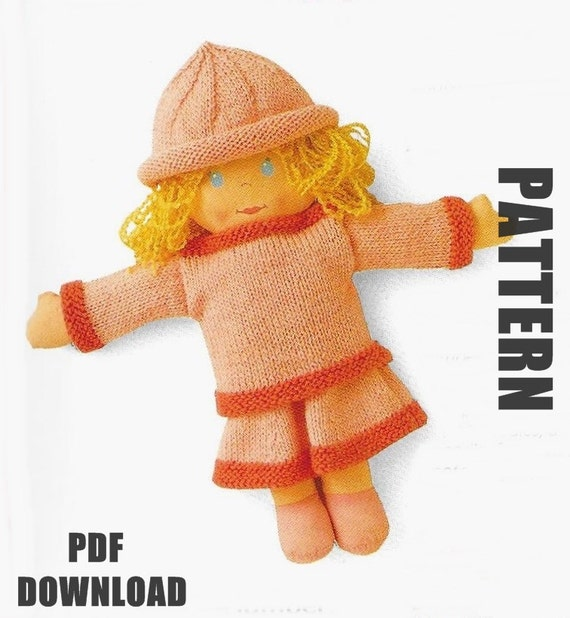 knitting dolly how to use