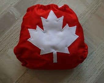 Canadian Cloth Diaper
