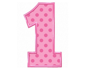 Applique No.1... 4 Sizes...SVG Format...Machine Embroidery DESIGN NO. 26