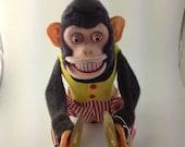 Musical Jolly Chimp