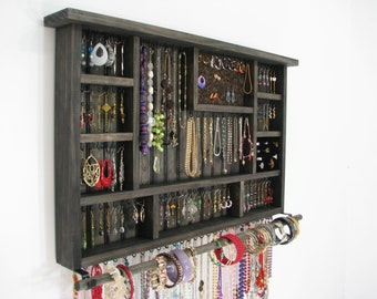 Jewelry Holder Necklace Hanger