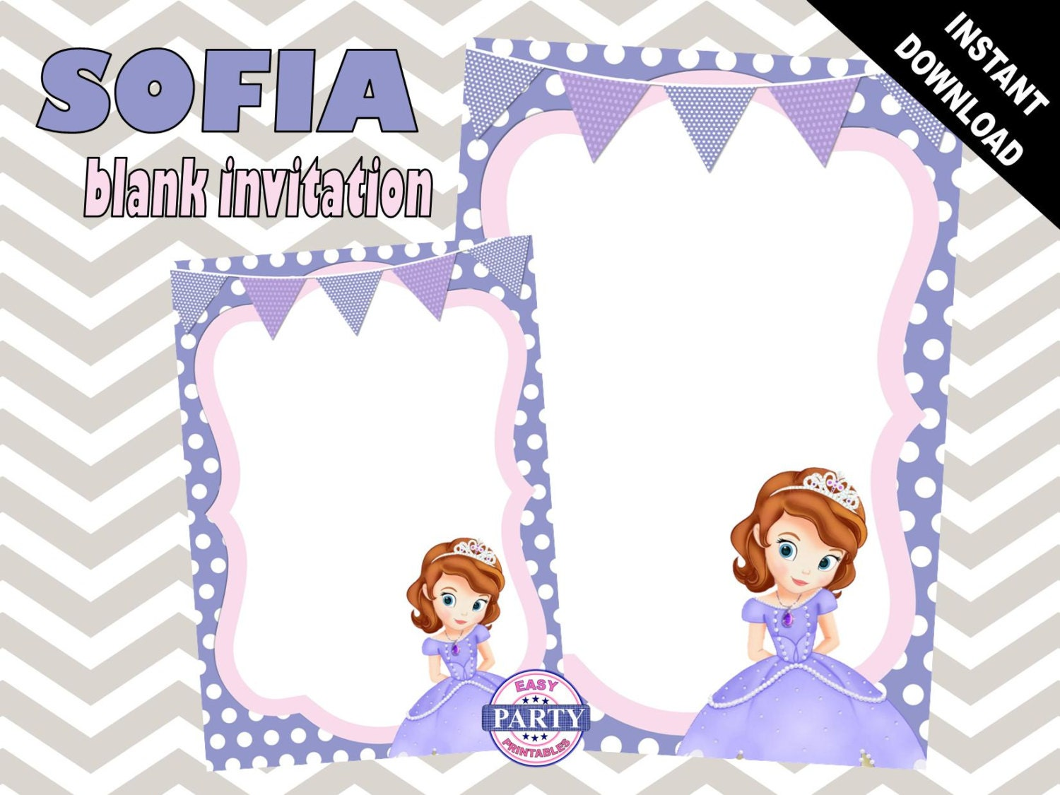 1St Birthday Princess Invitation as awesome invitations design
