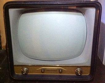 Vintage years 60 TV