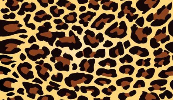 leopard pattern 2 print - photo #5
