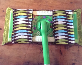 Reusable Swiffer Cleaner Pad