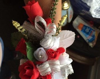 Wedding or any occasion corsage