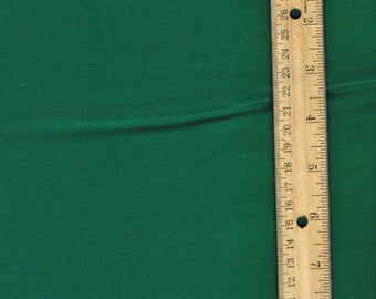 Green Fabric, Dark Green Fabric, Fabric by the Yard,  quilting fabric, sewing fabric