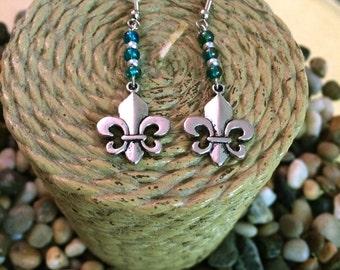 Celtic Princess Earrings