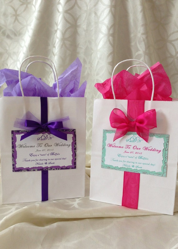 Wedding Hotel Goodie Bag Ideas : favorite favorited like this item add it to your favorites to revisit ...
